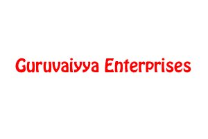 Guruvaiyya Enterprises