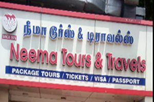 Neema Tours & Travels