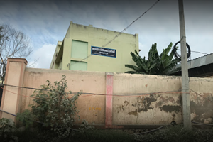 Government Higher Secondary School Kinathukadavu
