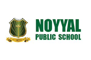 Noyyal Public School, Kinathukadavu,