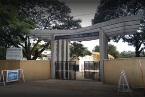 Rasakondalar Matriculation School