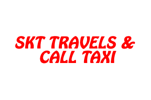SKT TRAVELS & CALL TAXI