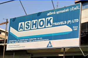 Ashok Travels Private Limited