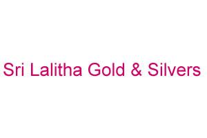 Sri Lalitha Gold & Silvers