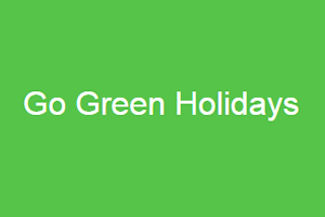 Go Green Holidays