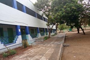 Jay Matriculation School