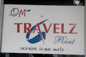 Om Travelz Point