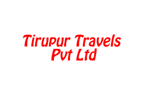 Tirupur Travels Pvt Ltd
