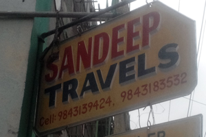 Sandeep Travels