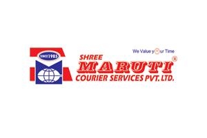 shree maruti courier service pvt.ltd