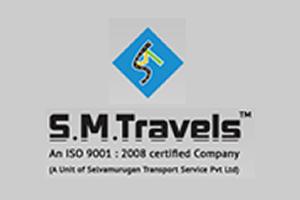 SM Travels
