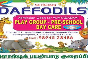 Daffodils Kids & Day Care Centre
