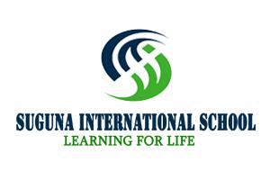 SUGUNA INTERNATIONAL SCHOOL