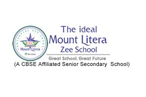 The Ideal Mount Litera Zee School