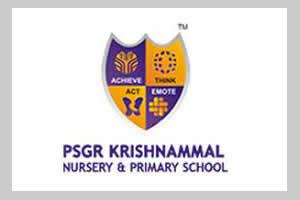 PSGR Krishnammal Higher Secondary School for Girls