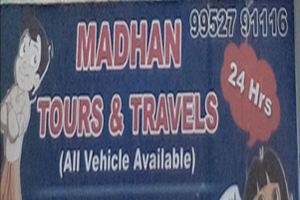 Madhan Tours & Travels