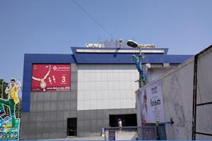 VR Complex Central Theatre