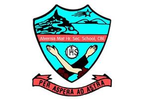 Alvernia Matriculation Higher Secondary School