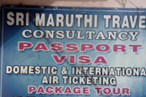 Sri Maruthi Travel Consultancy
