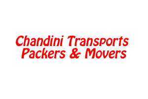 Chandini Transports Packers & Movers