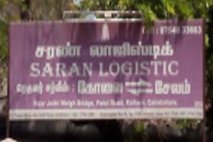 Saran Logistic