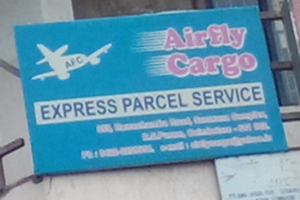 Airfly Cargo