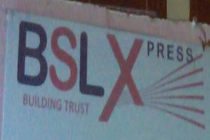 BSL Xpress Parcel Service