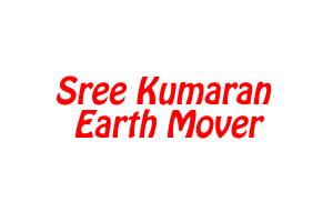 Sree Kumaran Earth Mover