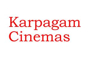 Karpagam Cinemas