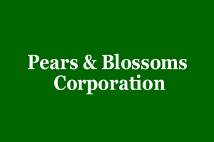 Pears & Blossoms Corporation
