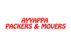 AYYAPPA PACKERS & MOVERS