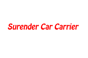 Surender Car Carrier