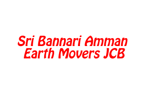 Sri Bannari Amman Earth Movers JCB
