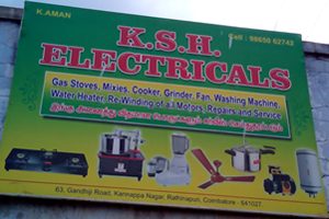 KSH Electricals