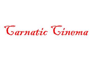 Carnatic Cinema