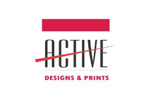 Active Design & Prints