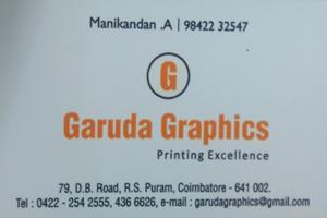 Garuda Graphics