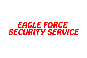 EAGLE FORCE SECURITY SERVICE