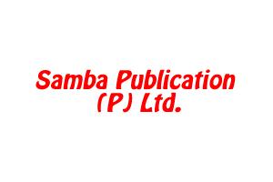 Samba Publication (P) Ltd.