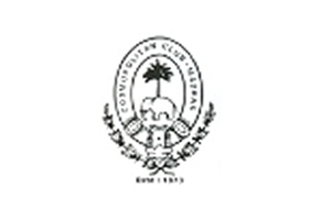 The Coimbatore Cosmopolitan Club