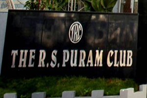 The R.S. Puram Club
