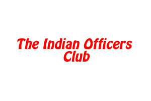 The Indian Officers Club
