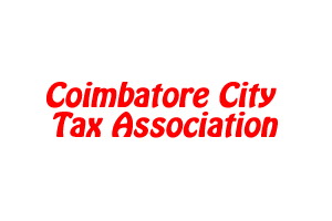Coimbatore City Tax Association