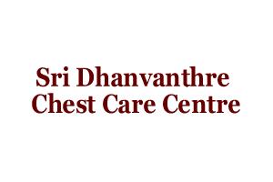Sri Dhanvanthre Chest Care Centre