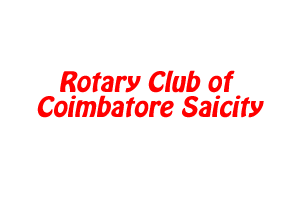 Rotary Club of Coimbatore Saicity