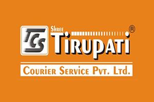 Shree Tirupati Courier Service Pvt Ltd