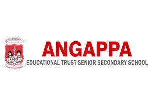 Angappa Educational Trust Senior Secondary School