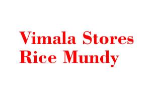 Vimala Stores n Rice Mundy