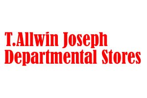 T.Allwin Joseph Departmental Stores