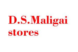 D.S.Maligai stores